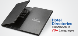 Hotels Directory Translation